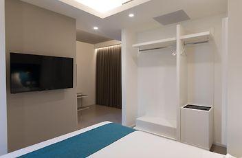 Airone city hotel catania